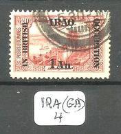 IRA(GB) YT 28 En Obl - Iraq