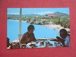 Hotel Bali  Sanur Bali   Indonesia  Stamp & Cancel  Ref 3426 - Indonesia