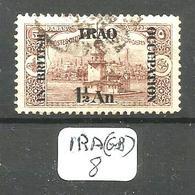 IRA(GB) YT 29 En Obl - Iraq
