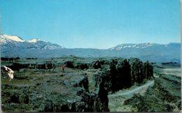"Iceland Thingvellir ""Plain Of The Parliament"" - Iceland"