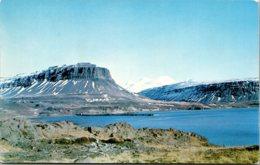 """Iceland Hvalfjordhur """"The Whale Fjord"""" - Iceland"""