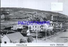 114200 URUGUAY PIRIAPOLIS DTO MALDONADO VISTA PARCIAL POSTAL POSTCARD - Uruguay
