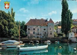 Thonon Les Bains Le Vieux Port  CPM Ou CPSM - Thonon-les-Bains