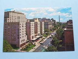 The Capital HILTON ( Colourpicture) Anno 1977 ( Voir Photo ) ! - Washington DC