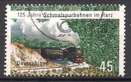 Deutschland  (2012)  Mi.Nr.  2910  Gest. / Used  (6fg14) - Gebraucht