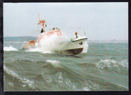 Seenot-Rettungsboote 10 Verschiedene CAK - Paquebote