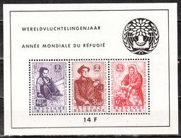 BL32**  Réfugiés - MNH** - COB 85 - Vendu à 7.50% Du COB!!!! - Blocks & Sheetlets 1924-1960