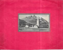 CHROMO CACAO SUCHARD - Eglise De SILS-BASEGLIA  - ROY1 - - Suchard