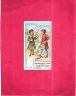 CHROMO CACAO SUCHARD - Anciennes Mesures De France - ROY1 - - Suchard