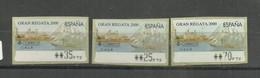 ETIQUETAS  2000 - 1931-Hoy: 2ª República - ... Juan Carlos I