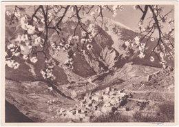 84. Gf. BRANTES Et Le Mont Ventoux - Otros Municipios
