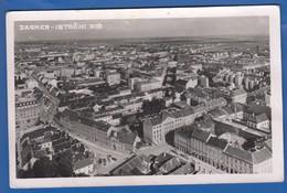 Kroatien; Zagreb; Istocni Dio; Panorama - Kroatien