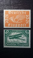 DR MiNrn. 111/112 - Postfrische Flugpostmarken - Deutschland