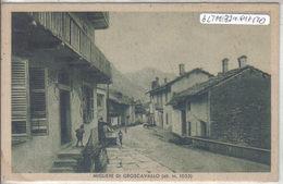 GROSCAVALLO - MIGLIERE - Andere Städte