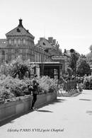 Paris XVII (75)- Métro- Station Rome (Edition à Tirage Limité) - Métro