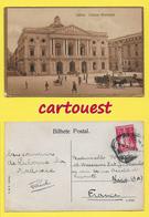 Old Post Card Of Camara Municipal, Lisboa  1930 - Lisboa