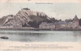 08-Givet Le Fort De Charlemont - Givet