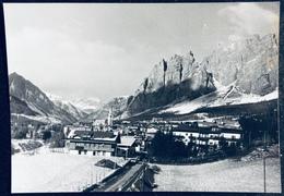 Cortina D'Ampezzo / Belluno - Luoghi