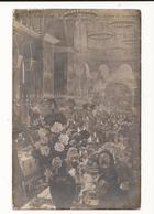 Arts Peintires Et Tableaux Salon De 1907 Ambassadeurs Barbes à La Cour De Justice Par Georges Rochegrosse - Pintura & Cuadros