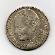 Italia - Medaglia Papa Giovanni Paolo II° - Pont. Max - (MW2488) - Italia