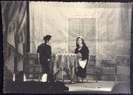 1958 RIVE D'ARCANO Teatro  / Udine - Luoghi