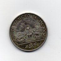Vaticano - Medaglia Anno Santo1975 - (MW2490) - Italia