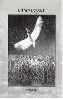 Cho-Gyal - Manu Shanker Mishra - New Age Books - 2005 - Livres, BD, Revues