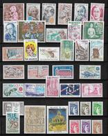 France Année 1979  N°2028 A 2072 (sauf N°2063)  1 Timbre Oblitéré - 1970-1979