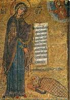Italie - Palermo - Chiesa Della Martorana - Carte Vierge - Voir Scans Recto-Verso - Italia