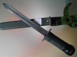Baïonnette SIG 530/540 - Armes Blanches