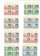 Congo Belge Neuf 329 A 336 - 1947-60: Mint/hinged