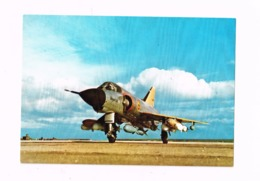 Force Aérienne Belge.Mirage 5 - Matériel