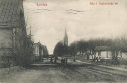 Lovisa Sodra Esplanadgatan  Edit Thessmann Bokhandel - Finlande