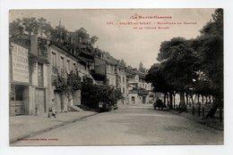 - CPA SALIES-DU-SALAT (31) - Boulevard Du Gravier Et La Vieille Eglise 1905 - Photo Labouche 196 - - Salies-du-Salat