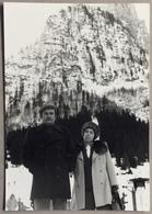 CHIUSAFORTE SELLA NEVEA Pendici Monte Poviz - Luoghi