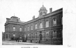 Höpital La Louvière - La Louvière