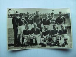 Voetbal Soccer Fussball Football Voetbalclub Vriendenschaar Culemborg Holland Pays Bas - Voetbal