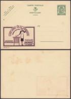 Publibel 318- 35c - Thématique Gaz Eléctricité (DD) DC3552 - Entiers Postaux