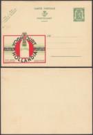 Publibel - 35c - Thématique Produits Laitiers (DD) DC3554 - Entiers Postaux