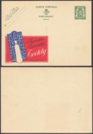 Publibel 319- 35c - Thématique Chemises Cravates (DD) DC3556 - Entiers Postaux