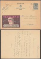 Publibel 468- 50c Voyagé- Thématique Pharmacie (DD) DC3558 - Interi Postali