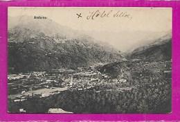 Andorno Micca (BI) - Piccolo Formato - Viaggiata - Italia