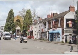 CPM 44 ORVAULT ... Le Pont De Cens ... Le Tabac-presse (Livenais VE260419) - Orvault