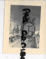 60 COMPIEGNE 1940 APRES DEPART WAGON DE L ARMISTICE SOLDATS ALLEMANDS - Compiegne