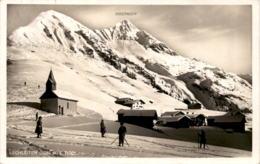 Lechleiten I. Tirol 1538 M (3296) * 2. 1. 1939 - Lechtal