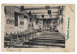 """Hollognes-lez-Liége  Institut """"St.Lambert""""  La Chapelle - Grâce-Hollogne"""