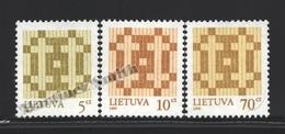 Lituanie – Lithuania – Lituania 1999 Yvert 619, Definitive, Jogaila Cross - MNH - Lituanie