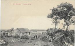 ~  BS  ~  50  ~  ILES   CHAUSEY     ~    Un Coin De L' Ile    ~ - Other Municipalities