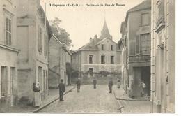 Col1/      78   Villepreux    Rue De Rouen      (animations) - Villepreux
