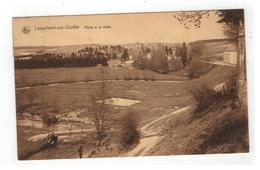 Lavacherie-sur-Ourthe   Pêche à La Truite - Sainte-Ode